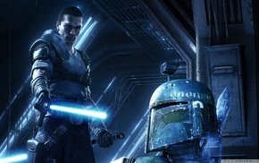 Star Wars, Star Wars The Force Unleashed, starkiller