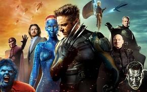 Ian McKellen, Wolverine, movies, Patrick Stewart, Charles Xavier, X