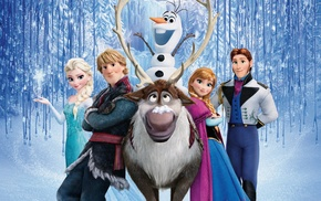 Kristoff Frozen, movies, Olaf, Princess Anna, Frozen movie, Princess Elsa