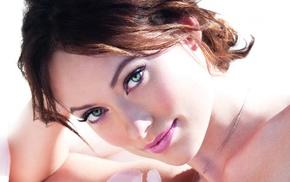 Olivia Wilde, girl, photo manipulation