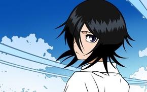 Kuchiki Rukia, Bleach