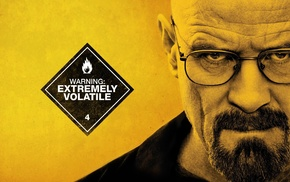 Heisenberg, Walter White, Breaking Bad, Bryan Cranston