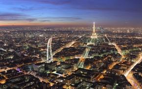 Paris, cityscape